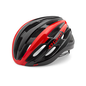 Giro Foray Mips Helmet red/black